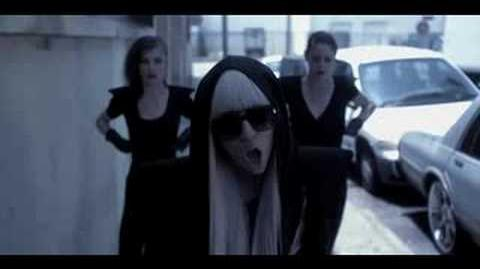 THE FAME Part One