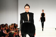 Lydia Stedman - AW12-13 Collection 002