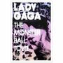 Leopard Tour Poster
