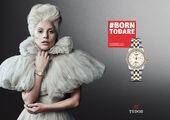 Tudor Born to Dare Poster 002