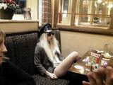 12-04-2009 Lady Gaga in blackpool pub