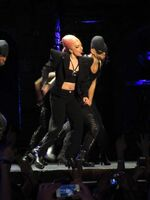 The Born This Way Ball Tour Scheiße 013