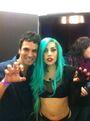 6-14-11 X Factor Backstage 001