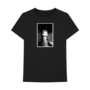 Enigma Merch LG Jazz photo tee front