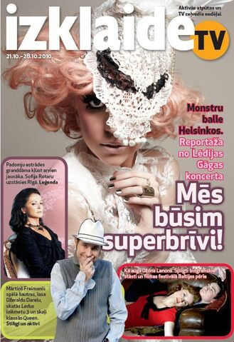 File:Izklaide Magazine - Latvia (Oct 28, 2010).JPG