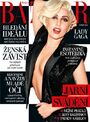 Harper's Bazaar Czech Republic (APR 2014)