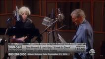 Lady Gaga & Tony Bennett - Cheek To Cheek HSN Live Documentary 001