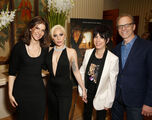 1-5-16 The Hunting Ground Reception at Peninsula Hotel in Beverly Hills 001