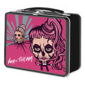 Born This Way Ball Born cartoon lunchbox