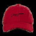 JTW Merch Stay Joanne Red Hat
