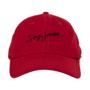JTW Merch Stay Joanne Red Hat