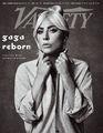 Variety Magazine 2018 November cover