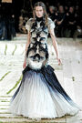 Alexander McQueen - Spring-Summer 2011 RTW Collection 001