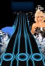 Lady Gaga Revenge default theme rails 4