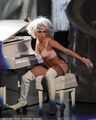 9-12-09 MTV VMA - Rehearsal 001