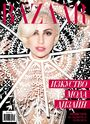 Harper's Bazaar Magazine - Bulgaria (Apr, 2014)