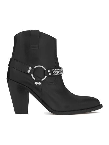File:Saint Laurent - Curtis ankle boot.jpg