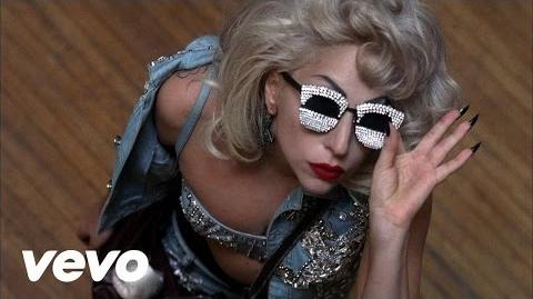 Lady Gaga - Marry The Night (Official Video)-0