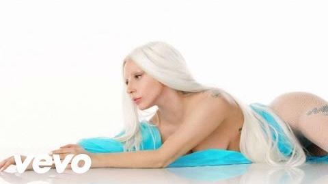 Lady Gaga - G.U.Y