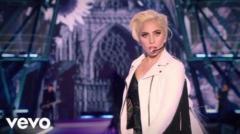 Lady Gaga - A-YO John Wayne
