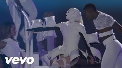 Lady Gaga - ARTPOP (VEVO Presents)