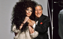 Lady-Gaga-and-Tony-Bennett-Announce-HM-Collaboration