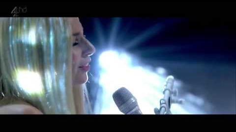 Lady Gaga Performing 'Do What U Want' - Alan Carr - Chatty Man 06†12†13 HD-HQ