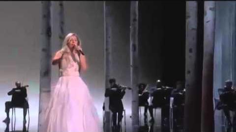 Lady Gaga - OSCAR Performance 2015