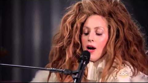 Lady Gaga & Elton John ARTPOP 720pHD