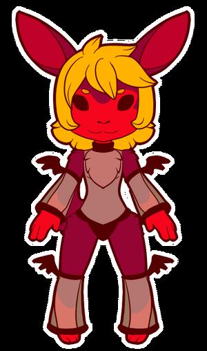 Cinder mini
