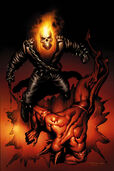 Ghost Rider 2 cover