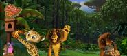 Madagascar welcome gia