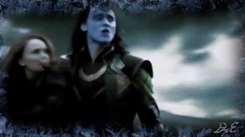 Loki Jane ► Frozen Heart-1