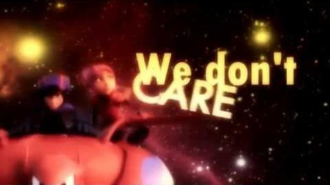 Hiro and Honey Lemon WE DON'T CARE!!