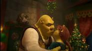 Shrek navidad