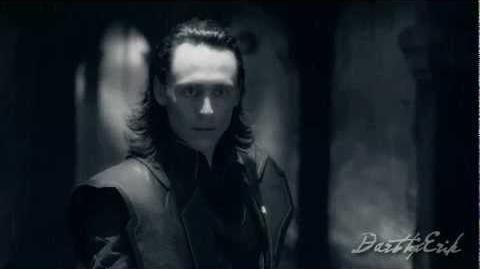 Loki Jane (AU) ► Rejection in the Rain