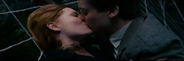 Peter and ary jane kiss