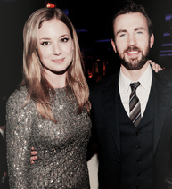 Captain america and sharon carter