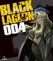 Black Lagoon Robertas Blood Trail DVD Covers 004