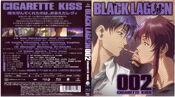 Black Lagoon Blu-ray Disc Covers 002