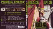 Black Lagoon Blu-ray Disc Covers 004