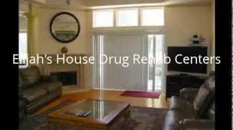Elijah's House Drug Rehabs,Treatment Centers