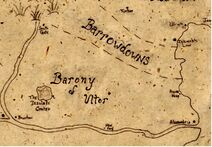 Barony of Ultor