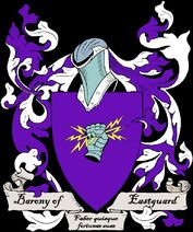Eastguard Heraldry