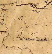 The Reaver Isles