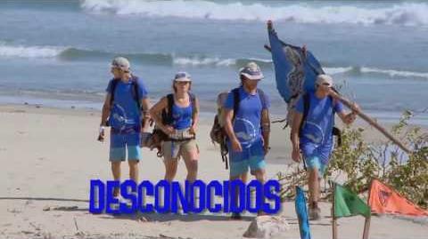 Introducción La Isla 2014