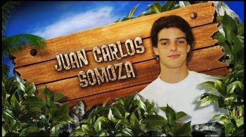 Juan Carlos Somoza - Presentación de LA ISLA-Presentacion Juan la isla 2013
