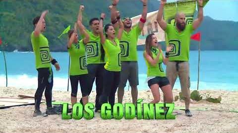 Introduccion La Isla 2017