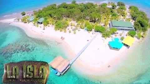 La Ley de la Selva - La playa más codiciada de La Isla- Playa Alta
