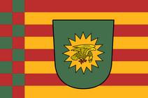 Гельшская империя флаг